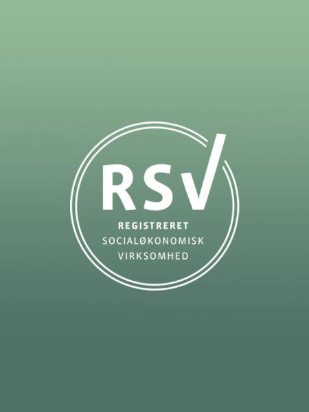 En socialøkonomisk virksomhed