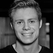 Digital forretningsudvikler - Jakob